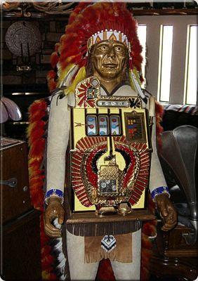 Casino auction