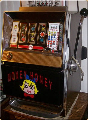 Bally Money Honey