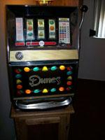 Bally Slot Machine Repair San Mateo California